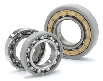 Roller Bearing Supplier