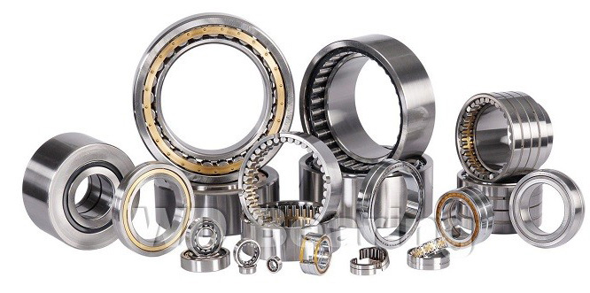 International Supplier of Cooper Bearings
