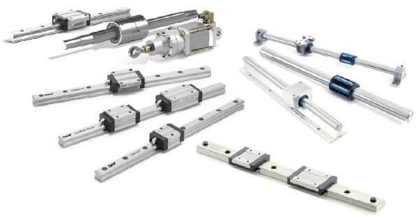 International Linear Bearing Supplier